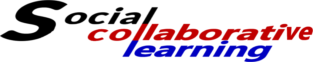S.C.L. Social Collaborative Learning